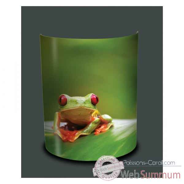 Applique murale nature grenouille -NA1213APP