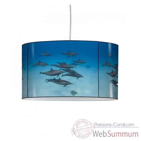Suspension animaux marins